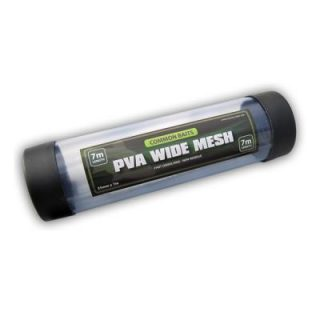 PVA Tube Wide Mesh 35mm / 7m