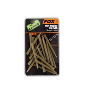 Fox - EDGES Anti Tangle Sleeves / Khaki