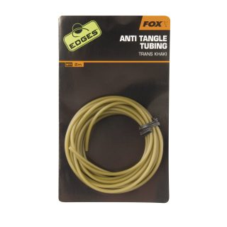 Fox - EDGES Anti Tangle Tube Trans Khaki 2m