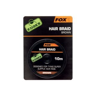 Fox - EDGES Hair Braid 10m