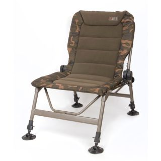 Fox - R1 Camo Chair / Compact