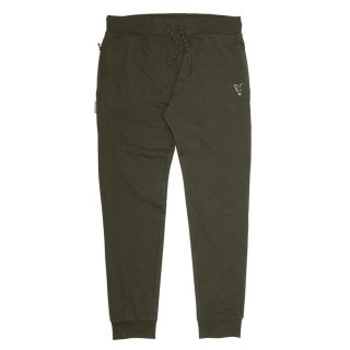 Fox - Collection Green & Silver Lightweight Joggers Large