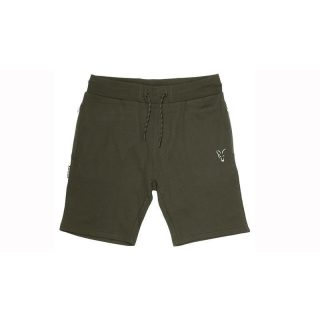 Fox - Collection Green & Silver Lightweight Shorts Large