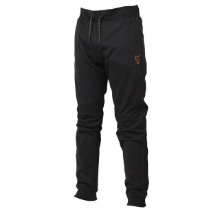 Fox - Collection Orange & Black Lightweight Joggers