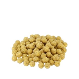 Carpline24 -  Maismehlboilies NEUTRAL - 5 kg 16 mm