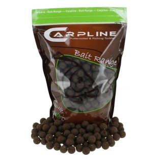 Carpline24 - Halibut / Thunfisch Boilies - 1 kg 16 mm
