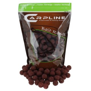 Carpline24 - Robin Red Boilies - 1 kg 20 mm