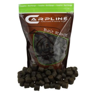 1 kg Marine Halibut Pellets Heilbut Pellet 20mm