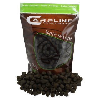 1 kg Marine Halibut Pellets Heilbut Pellet 14mm