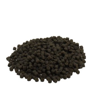 5 kg Marine Halibut Pellets Heilbut Pellet 8mm