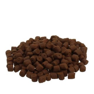 20 kg Red Shrimp Halibut Pellets Heilbutt Pellet 14mm
