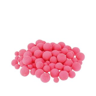 Carpline24 - Fluo Pop Ups - Pink