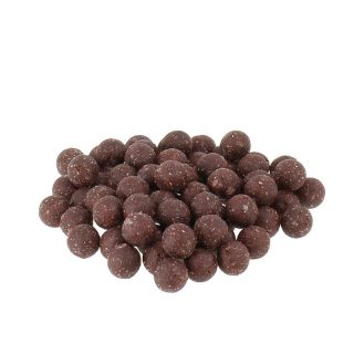 Carpline24 - Futterboilies Robin Red / Knoblauch - 10 kg